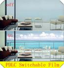Buy cheap Non adhesive Smart PDLC Film from wholesalers