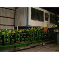 Wholesale HG165 High Frequency Longitudinal Welded Tube Mill Line/ cold forming machine from china suppliers