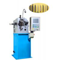 Wholesale Brand Service Automatic Coil Winding Machine 400 Pcs/Min With Double Axis Control from china suppliers