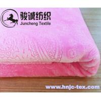 Wholesale 2015 new china products polar fleece coral fleece flannel fleece blanket from china suppliers