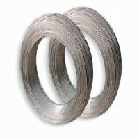 Wholesale anti - corrosion 3mm Monel K500 alloy Monel Welding Wire for aerospace field from china suppliers