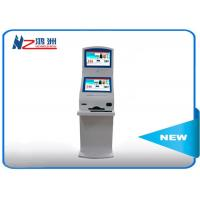Wholesale 22 inch smart internet self service payment kiosk with Windows system from china suppliers