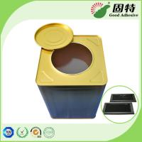 Wholesale Synthetic Polymer Resin Transparent Hot Melt Glue For Plastic Rat Glue Trap Blister from china suppliers