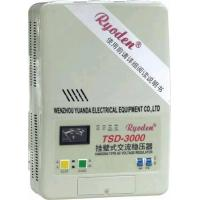 Buy cheap Servo-type Voltage Stabilizer(TSD-3000VA) from wholesalers