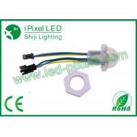 Wholesale Waterproof 19Mm hole 26mm 3led high power LED module / led point light from china suppliers