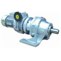 Wholesale High Precision Speed Variator CVT Automatic Transmission Combination Gear Reducer from china suppliers