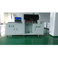 Buy cheap BSD1204 High stable speed smd placement machine-made in China from wholesalers