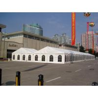 Wholesale Luxury Heavy Duty Marquee For Party Event , Garden Party Marquees Durable from china suppliers
