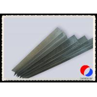 Wholesale L Shape Carbon Carbon Composites Profile Plate For High Heating Temperature from china suppliers
