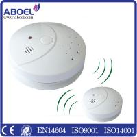 Wholesale Radio Frequency Photoelectric Smoke Detector from china suppliers