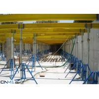 Wholesale Steel Shoring Systems , High Load Bearing Scaffolding For Supporting Slab Formwork from china suppliers