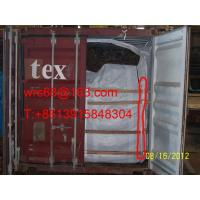 Wholesale 20ft PP Woven Dry Bulk Container liner for Copra , Easy to Install from china suppliers