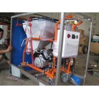 Wholesale Wall Cement Plastering Machine / Cement Sprayer Machine For Instance from china suppliers