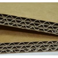 Wholesale High Performance Thick E Flute Corrugated Cardboard Sheet Smooth Surface from china suppliers