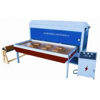 Wholesale Compact Structure Automatization Control Vacuum Forming Machine for Plastic Absorbing Board from china suppliers