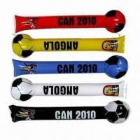 Wholesale Thundersticks, Used for Cheering, Supporting in Celebration, Game and Promotion Situations from china suppliers