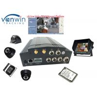 Wholesale 3G Realtime Stand Alone Mobile Digital Video Recorder 1TB HDD H.264 from china suppliers