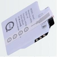 Wholesale Model:Qi Wireless Charger Recevier for Note III from china suppliers