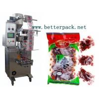 Wholesale Automatic dates nuts sugar granule packing machinery from china suppliers