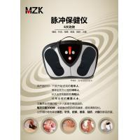 Wholesale Electric Vibrating Reflexology Foot Massager back plus massager from china suppliers