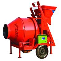 Wholesale Machinery Construction Machine Mixer Truck with Diesel Engine from china suppliers