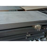 Quality SAE1006 / SAE1008 / A36 Hot Rolled Steel Plate, Custom Cut Width Steel Sheet 3000mm - 12000mm Length for sale