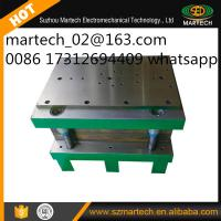 Wholesale 2017 Suzhou Martech High Precise Custom auto oem stamping mould from china suppliers