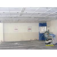 Wholesale Galvanized Steel Basement Insulation Car Spray Preparation room, Paint Prep Station from china suppliers