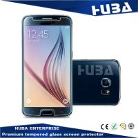 Wholesale Anti-Fingerprint Tempered Glass Film Screen Protector High Transparency from china suppliers