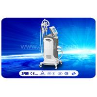 Wholesale Cryolipolysis Fat Removal Machine , Wind Water Semiconductor System from china suppliers