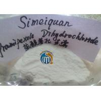 Wholesale 99% Pharmaceutical Raw Material Pramipexole dihydrochloride CAS 191217-81-9 from china suppliers