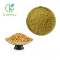 China Seed Part Plant Extract Powder Mustard Seed Extract Powder 24 Months Shelf Life on sale