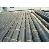 Quality Anticorrosion Seamless Steel Pipe for sale