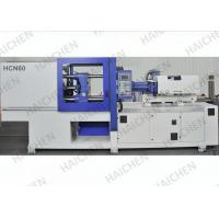 Wholesale Industrial High Speed Injection Molding Machine , Screw Injection Moulding Machine from china suppliers