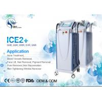 Wholesale OPT IPL E-Light Skin Rejuvenation / Hair Removal Machine 100V - 240VAC from china suppliers