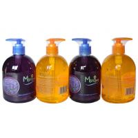 Wholesale Kitchen Hypoallergenic Liquid Hand Wash Soap Natural Skin Care Products from china suppliers