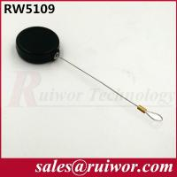 Wholesale RW5109 Secure Retractor | Anti-theft Wire Loop from china suppliers
