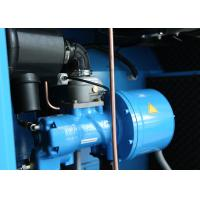 Wholesale Variable Frequency Rotary Screw Air Compressor Variable Speed Motor 10HP from china suppliers