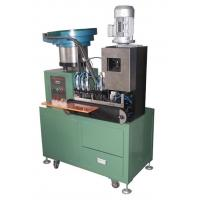 Quality 50HZ AM203-B 2.5T Automatic Crimping Machine For Euro Standard Plug for sale
