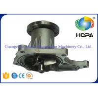 Wholesale Hydraulic Kobelco Excavator Parts SK60 Water Pump VI8944519910 VI8943388480 from china suppliers