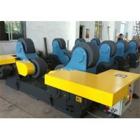 Wholesale Double Motor 60T Steel Pipe Welding Rollers with Electric Control System CE from china suppliers