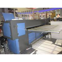 Wholesale All-steel Flatbed Roll to Roll Digital Printing Devices for Eco Solvent / Solvent Material from china suppliers