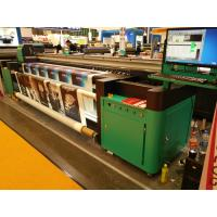 Buy cheap 3.2m High-end UV roll to roll printer for Ceiling Film,PVC Film Leather and various indoor&outdoor material from wholesalers