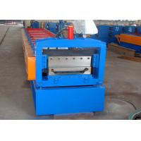 Wholesale Standing Seam Metal Roofing Sheet Cold Roll Forming Machine Type 470 Hydraulic Drive  from china suppliers