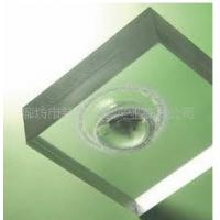 Bullet-resistant Glass with Flame-resistant, Available in Various Colors