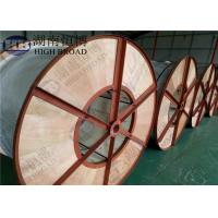 Wholesale MMO/Ti flexible Zinc Anode , MMO Coated Titanium wire Flexible anode from china suppliers
