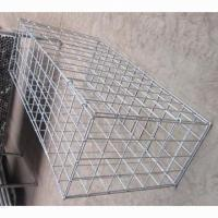 Wholesale Gabion Wire Mesh Containers(welded) from china suppliers
