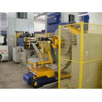 Wholesale PLC Hydraulic Cold Roll Steel Forming Machine 3 In 1 NC Servo Feeder from china suppliers