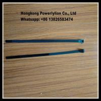Releasable cable tie, nylon zip tie China Provider,fastener cable tie Made In China
