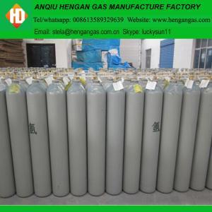 Wholesale 2016 NEW Oxygen Argon Hydrogen Helium Nitrogen Gas Cylinder Hydrogen Gas Price from china suppliers